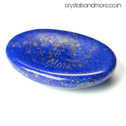 Lapis Lazuli Worrystone