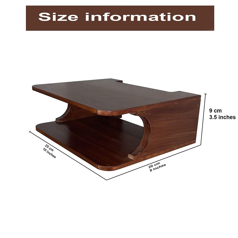 Set Top Box Stand
