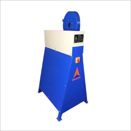 DHI - 50 L Low Pressure Hose Crimping Machine