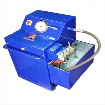 DHI - 11T Hydraulic Hose Testing Machine