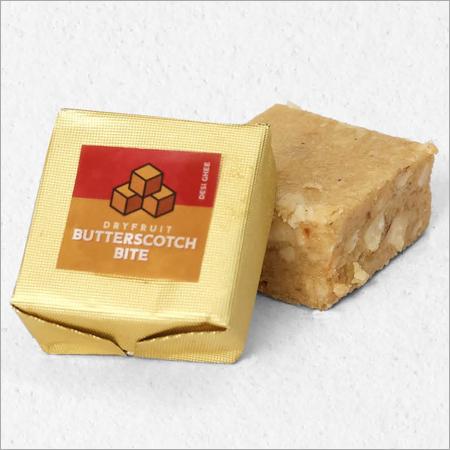 Butter Scotch Bite