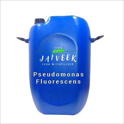 Pseudomonas Fluorescens Biofungicide