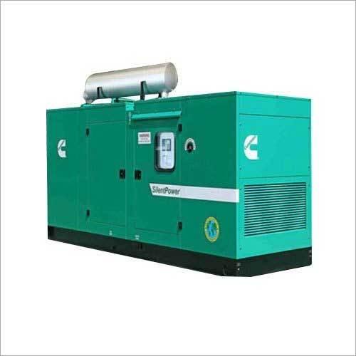 40 kVA Tata Cummins Soundproof Diesel Generator Set