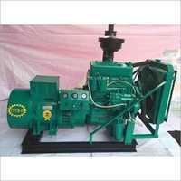 30 kVA Tata Cummins Open Diesel Generator Set
