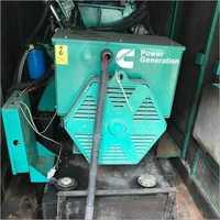 25 kVA Used Tata Cummins Diesel Generator Set