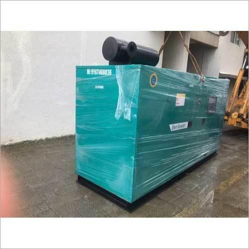 15 kVA Pre Owned Cummins Diesel Generator Set
