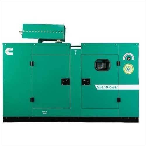 40 kVA Cummins Diesel Generator Set