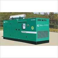 160 kVA Cummins 6CT Diesel Generator Set