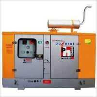 30 KVA Mahindra Generator Set