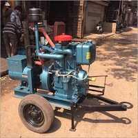 5 kVA Greaves Power Generator Set