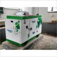 GPA II-7.5 7.5kVA Or 6kW Greaves Power Generator Set