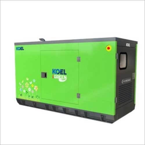 Kirloskar IGreen 30 KVA Generator Set