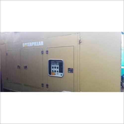 380 kVA Caterpillar Pre Owned Generator Set