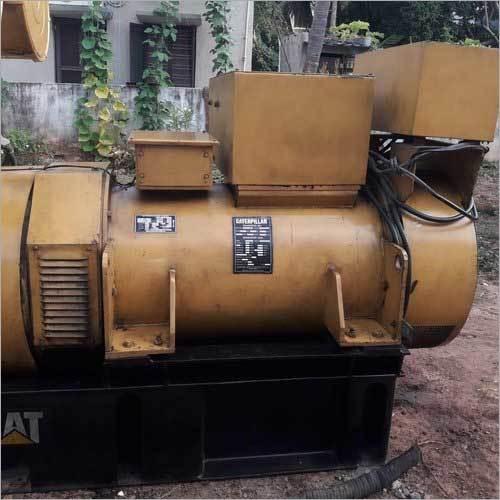 1010 kVA Caterpillar Generator Set