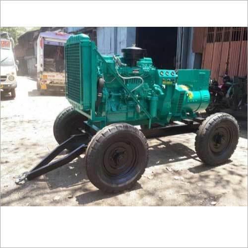 600 kVA Caterpillar Generator Set