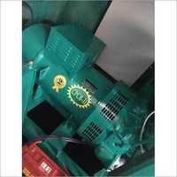62.5 KVA DAZ Soundproof Diesel Generator Set