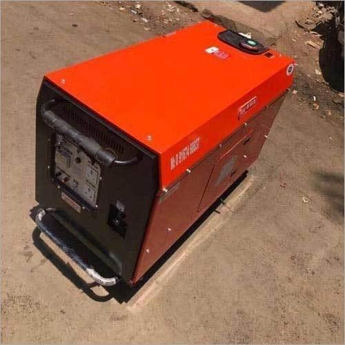 3.5 kVA Diesel Generator Set
