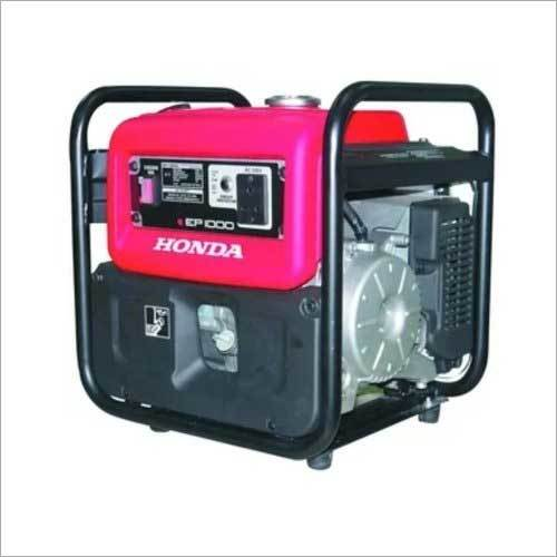 Honda Single Phase Diesel Generator Set