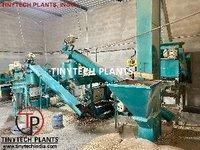 Oil Milling Plant