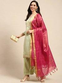 Salwar Kameez Dress Material