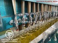 Oil Filter Press