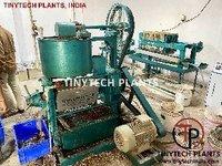 Mini Oil Machinery
