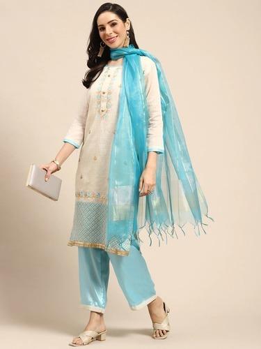 Ethnic Dress Material