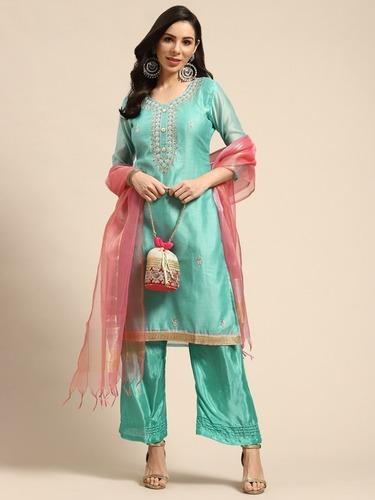 Salwar Suit Material