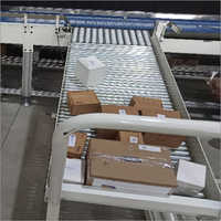 Cross Transfer Conveyor
