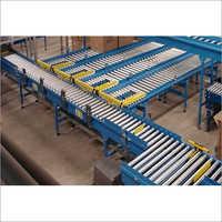 Merging Conveyor