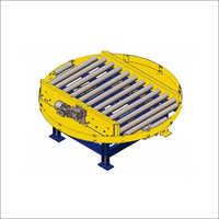 Roller Turn-POP Conveyor