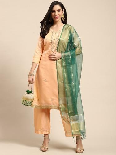 Dress Material Salwar Suit