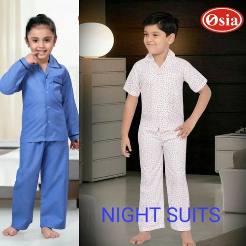 Boys Night Suit