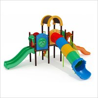 Royal Play Series Multiplay Station Playground Equipment
