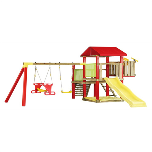 Exclusive Play Series Multiplay Station Playground Equipment