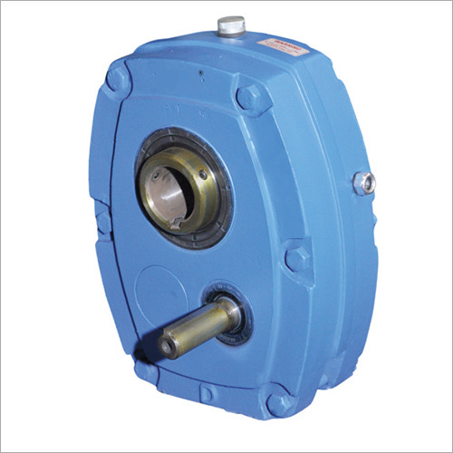 Shaft Mounted Speed Reducer Gear Box