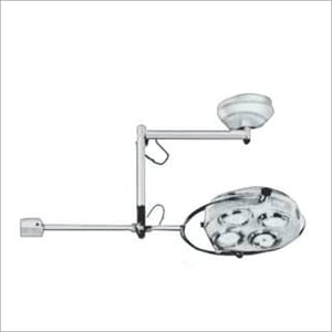 4 Reflector Ceiling Suspended Shadowless Lamp