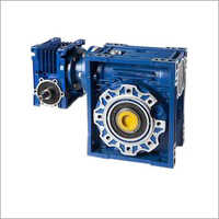 AG Double Reduction Gear Box