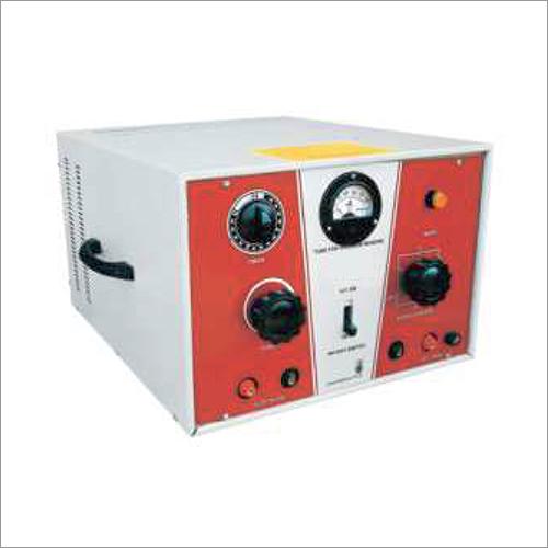 Shortwave Medical Diathermy Machine