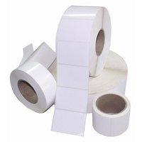 Plain Self Adhesive Labels