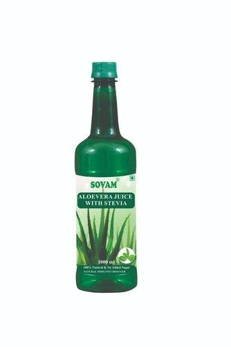 Aloe Vera Stevia Juice