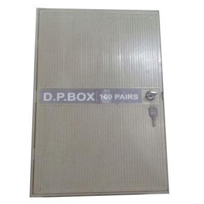 100 Pair DP Box