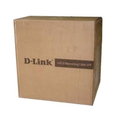 D Link Cat 6 Cable