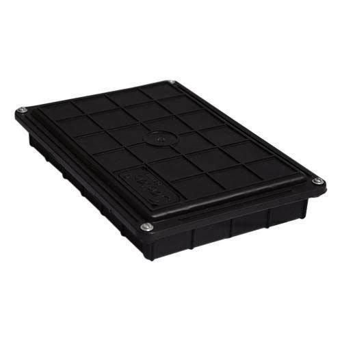 Heavy Duty JC Tiffin Type Fiber Optical Termination Box