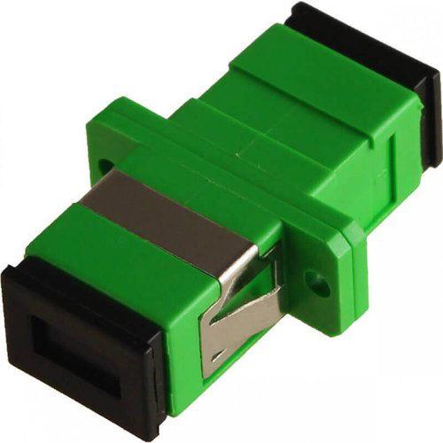 SC-APC Optic Fiber Adapter