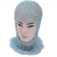 Butted Chain Mail