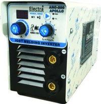 Electra Single Phase Portable Welder Machine