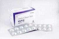 CIFIXIME OFLOXACIN TABLETS