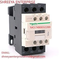 SWITCH GEAR CONTACTOR LC1D32M7