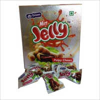 Jelly Candy Pulpy Chews
